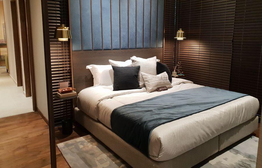posteljnine